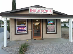 Image of Calimesa Insurance Services