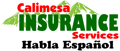 Calimesa Insurance Services logo